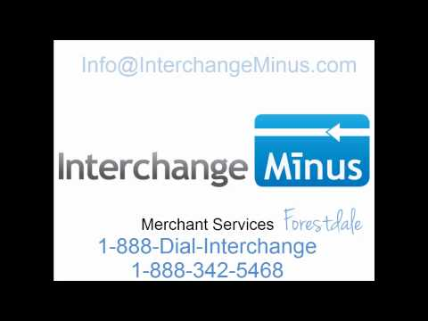 Merchant Services Forestdale