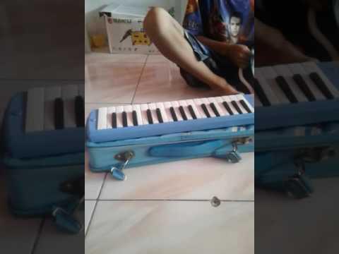Lagu marendeng marampa