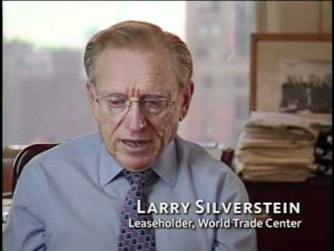 Larry Silverstein - Pull It (PBS Version)