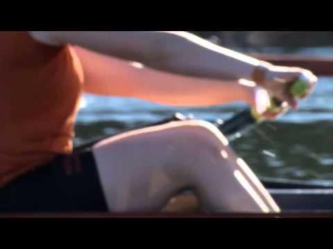 Rowing Spotlight: Rachel Smith [May 17, 2013]
