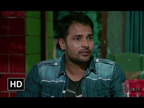 Rajveer Meets With Gurleen's Family - Saadi Love Story
