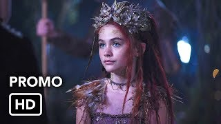 "Shadowhunters 2x18 Promo ""Awake, Arise, or Be Forever Fallen"" (HD) Season 2 Episode 18 Promo"