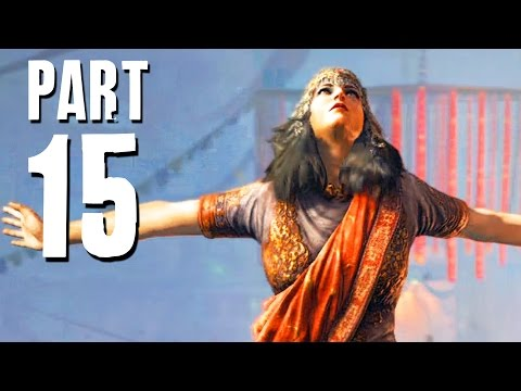 Far Cry 4 Walkthrough Part 15 – SHOOT THE MESSENGER (Let's Play / Playthrough)