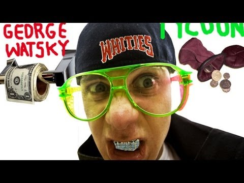 Can George Watsky Rap Faster Than Twista? - GUEST LIST ONLY