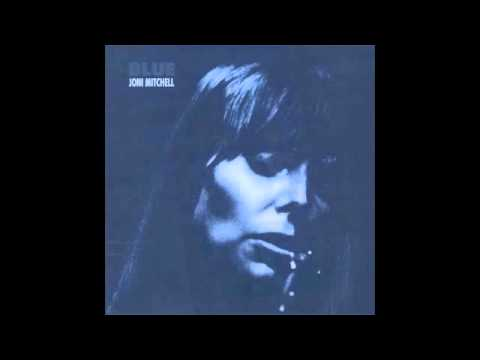 Joni Mitchell - All I Want