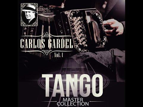 Carlos Gardel Tango Master Collection Vol.I álbum completo