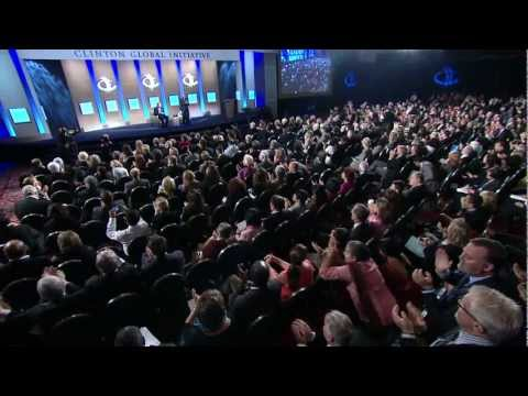 Together: Inspiring Change, Delivering Results at CGI 2011