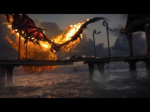 World of Warcraft: Cataclysm Cinematic Trailer