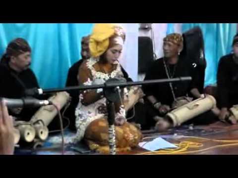 KARINDING KI SUNDA PGRI Cibatu  Bangbung hideung Feat SEPTIA DEWI