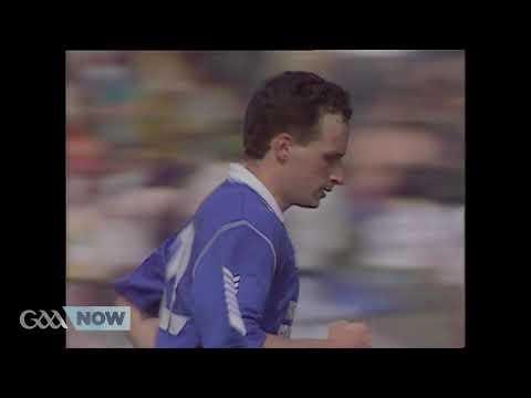 GAANOW Rewind Damien O'Reilly Cavan 1992