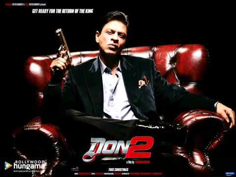 DON 2 - Mujhko Pehchaanlo Full song with Lyrics