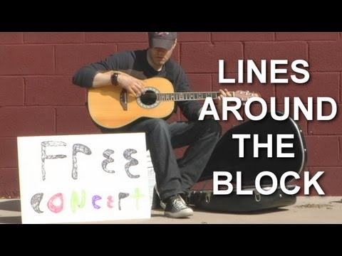 Lines Around The Block Chris Commisso original