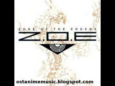 Zone Of The Enders OST1 - Viola (Silent Death)