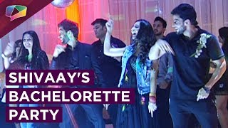 Shivaay And Rudra Celebrate | Anika And Bhavya Catch Rudra With A GIRL?