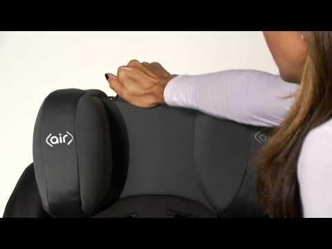 How to Use Maxi-Cosi Pria 70 Car Seat: Features Video with Nicole Feliciano