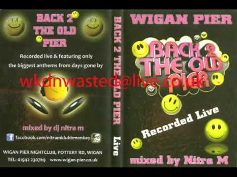 Wigan Pier Cds Wigan Pier Back to The Old