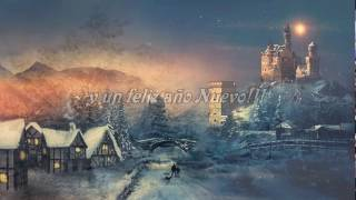 Celine Dion - So This Is Christmas ( sub titulos español )