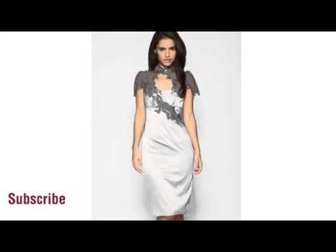 Fashion Style Dresses - Fashion Dress For Ladies