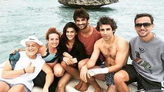 Sushant Singh Rajput And Kriti Sanon's Closeness | Bollywood News