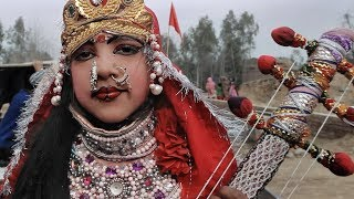 Searching for Saraswati: How a Mythical Indian River Is Fueling Hindu Nationalism | Op-Docs