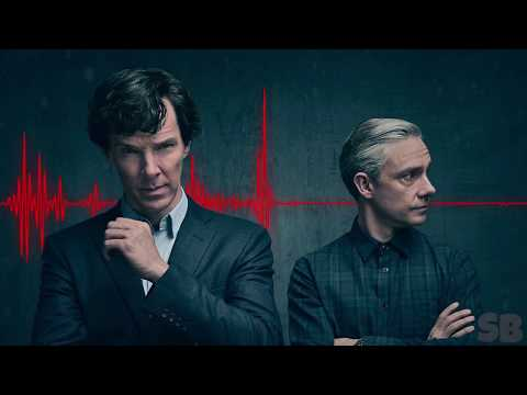 Download  The Game Is On Sherlock OST Remix by Vlad Gluschenko Gratis, download lagu terbaru