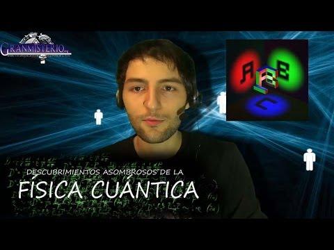 Física Cuántica - Descubrimientos Asombrosos