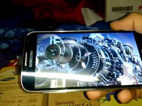 samsung galaxy s4 superking V3 CLONE (eye sensor)