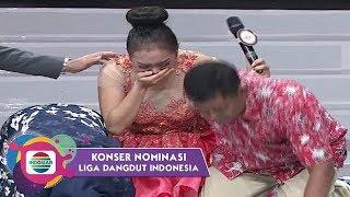 Download Lagu Penuh Haru! Lesti meneteskan Air Mata mendengar kisah Keluarga Duta Dangdut ini Gratis STAFABAND
