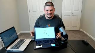 HP Chromebook 14 and x360 14 G1 unboxing