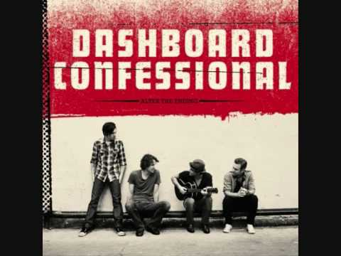 Dashboard Confessional - Get Me Right