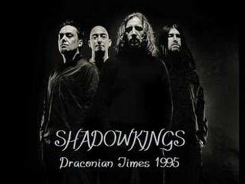 Paradise Lost - Shadowkings