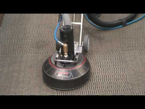 Absolute Cleaning  Rotovac DEMO.wmv