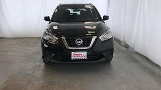 Used 2018 Nissan Kicks Washington DC VA Woodbridge, VA #P15106