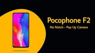 Xiaomi Pocophone F2 - First Look, Specifications, Price in India | Redmi K20 Pro aka Poco F2