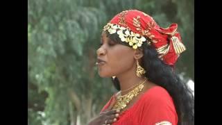 Nana Ayouba gna 'ZAMANI'