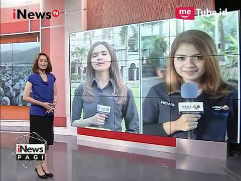 Youtube info haji embarkasi surabaya
