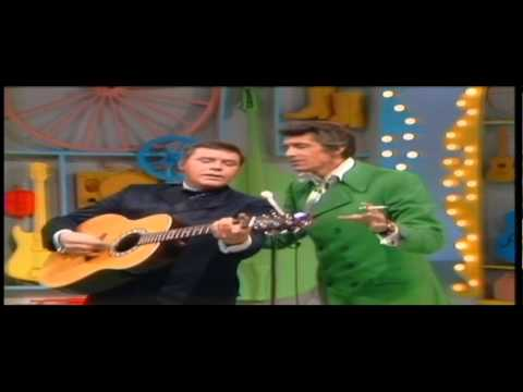Tom T Hall & Del Reeves - I Washed My Face In The Morning Dew