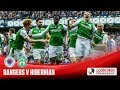 Rangers Hibernian goals and highlights