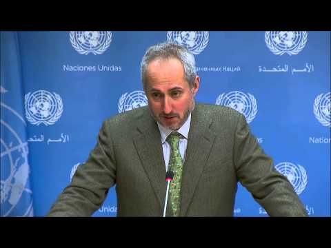 After WHO Bans BuzzFeed, UN Tells ICP It Would Like to Ban Press But Doesn't, Hopes Others Don't