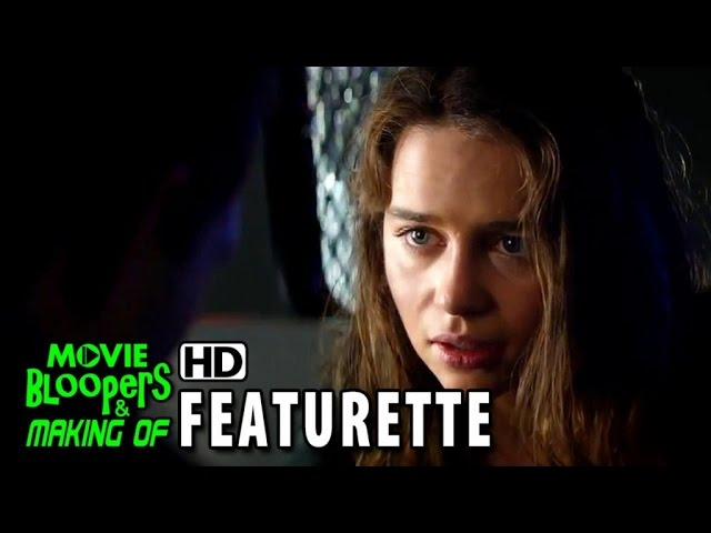 Terminator Genisys (2015) Featurette - Sarah Connor