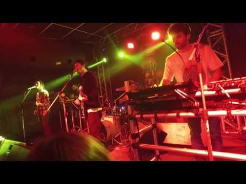 Selecta - BRAZA - Imbé/RS @ Scooba Music Festival