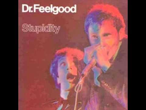 Dr Feelgood - Walking The Dog