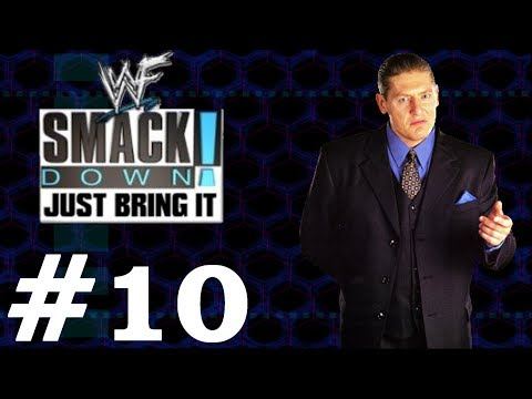 WWF Smackdown! Just Bring it: Story Mode #10 William Regal thumbnail
