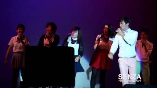 Download 約定(無伴奏合唱版本)_SENZA A CAPPELLA 唱到《聲沙》演唱會 2012 3Gp Mp4