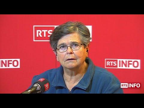 L'invité de la rédaction - Ruth Dreifuss, ancienne conseillère fédérale