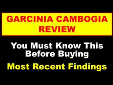 Garcinia Cambogia - This Garcinia Cambogia Review Reveals Latest Facts You Don't Know