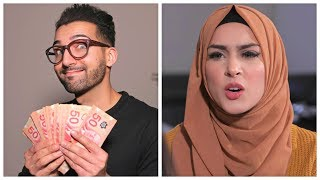 WHEN A GIRL Wants A RICH GUY | Sham Idrees