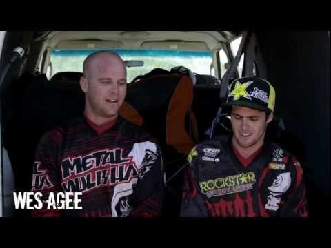 Metal Mulisha Gears Up For Glen Helen X Fighters