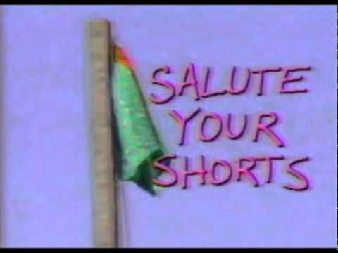Salute Your Shorts Music: Theme Song [Season 1]