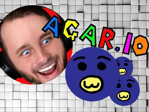 Agar.io | DIAPER TAKEOVER!! [2]